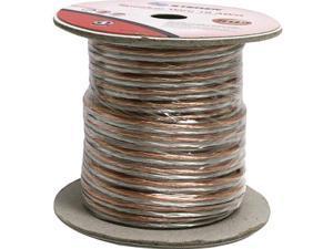 STEREN Model BL-266-716CL 50 ft. Premium Stereo Audio Speaker Cable