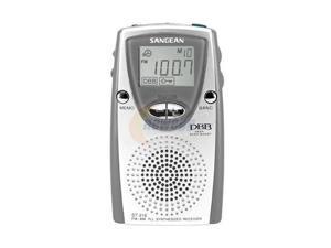 Sangean Portable Radio Tuner DT210