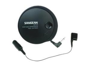 Sangean ANT-60 Retractable & Rewindable External Antenna