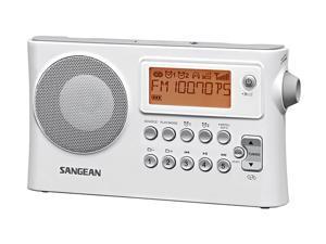 Sangean FM-RBDS / AM / USB Portable Receiver PR-D14