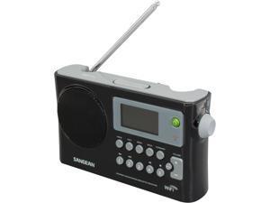 Sangean Internet Radio / Network Music Player / USB / FM-RDS Digital Receiver WFR-28