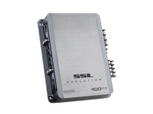 SOUND STORM EV4.400 400W 4 Channels Amplifier