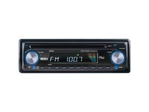 SOUND STORM In-Dash CD Receiver With Front Panel Aux Input Model SDC22A