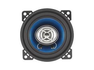 "SOUND STORM 4.0"" 200 Watts Peak Power 2-Way Speaker Pair"