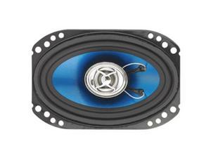 "SOUND STORM F246 4"" x 6"" 200 Watts Peak Power 2-Way Speakers (Pair)"