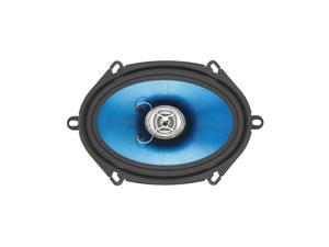 "SOUND STORM F257 5"" x 7"" 225 Watts Peak Power 2-Way Speakers (Pair)"