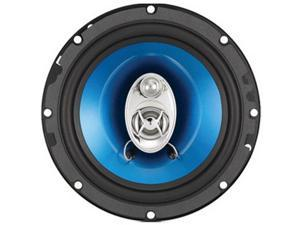 "SOUND STORM F365 6.5"" 300 Watts Peak Power 3-Way Speakers (Pair)"
