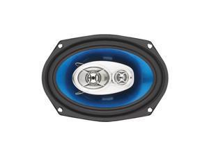 "SOUND STORM 6"" x 9"" 400 Watts Peak Power 3-Way Speakers (Pair)"
