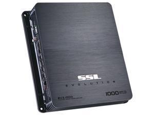 SOUND STORM 1000W 2 Channels Bridgeable MOSFET Amplifier