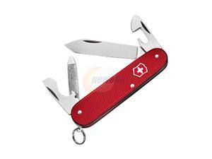 Victorinox 53043 Cadet Red Swiss Army Knife