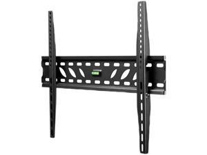 Atdec TH-3060-UF Black Fixed Slim TV Wall Mount