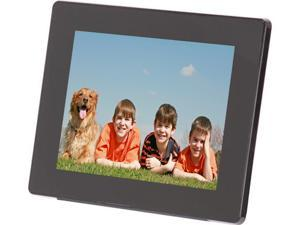 Aluratek 8 inch Hi-Res Digital Photo Frame