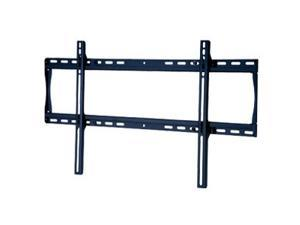 "Peerless SF660 Black Universal Flat Wall Mount for 37"" to 63"" Flat Panel Screens"
