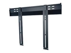 "Peerless-AV SUF650P Black 32"" - 56"" Universal Ultra Slim Flat Wall Mount"