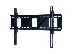 "Peerless PF660 39""-80"" Universal Flat TV Wall Mount LED & LCD HDTV up to VESA 600x400 max load 200 lbs,for Samsung, Vizio, ..."