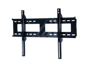 "Peerless PF650 37""-75"" Universal Flat TV Wall Mount LED & LCD HDTV up to VESA 600x400 max load 175 lbs,Compatible with Samsung, Vizio, Sony, Panasonic, LG, and Toshiba TV"