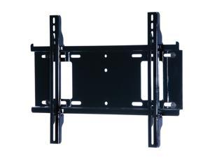 "Peerless-AV PF640 Black 23"" - 46"" Universal Flat Wall Mount"
