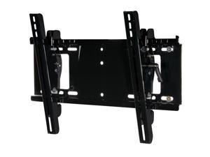 "Peerless PT640 32""-40"" Tilt TV Wall Mount LED & LCD HDTV up to VESA 400x300 max load 150 lbs,Compatible with Samsung, Vizio, Sony, Panasonic, LG, and Toshiba TV"