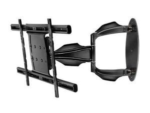 "Peerless SA752PU 37""-55"" Articulating TV Wall Mount LED & LCD HDTV up to VESA 600x400 max load 90 lbs,for Samsung, Vizio, ..."