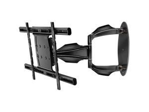 "Peerless SA771PU 50""-80"" Articulating TV Wall Mount LED & LCD HDTV up to VESA 800x400 max load 200 lbs,for Samsung, Vizio, ..."