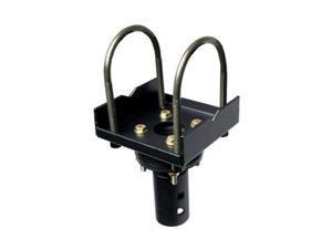Peerless-AV DCT300 Truss Ceiling Mount with Decoupler for Multi-Display TV Mounts