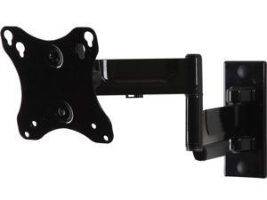 "Peerless SAL724 10""-29"" Articulating TV Wall Mount LED & LCD HDTV up to VESA 100x100 max load 25 lbs,for Samsung, Vizio, Sony, Panasonic, LG, and Toshiba TV"