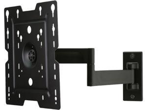 """Peerless SAL737 22""""-40"""" Articulating TV Wall Mount LED & LCD HDTV up to VESA 200x200 max load 55 lbs,Compatible with Samsung, Vizio, Sony, Panasonic, LG, and Toshiba TV"""