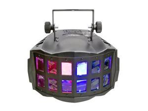 CHAUVET - Double Derby X (High-Power LED Lighting)