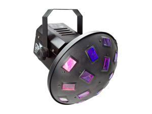 CHAUVET 2-Channel DMX-512 LED Derby Effect