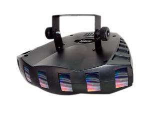 CHAUVET Derby x RGB LED Wide Beam Derby Light Effect