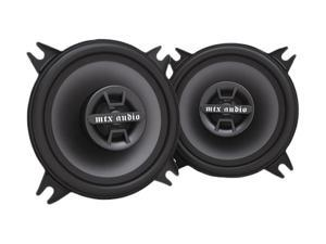 "MTX TDX40 4.0"" 70 Watts Peak Power Dome-Axial 2-Way Speaker"