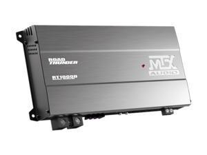 MTX RT1000D 1000W Mono Road Thunder Amplifier