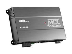 MTX 500W Mono Road Thunder Amplifier