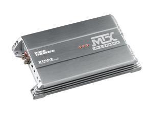 MTX 180W 2 Channels Bridgeable Road Thunder Amplifier