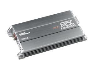 MTX RT604 360W 4 Channels Road Thunder Amplifier