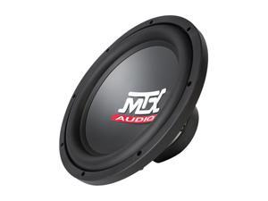 "MTX RTS12-04 12"" 500W Road Thunder Car Subwoofer"