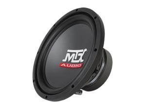 "MTX RTS8-44 8"" 400W Road Thunder Car Subwoofer"