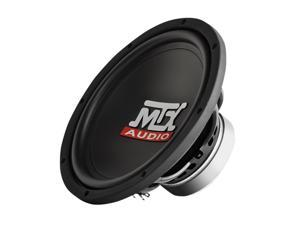 "MTX TN10-04 10"" 300W Terminator Car Subwoofer"