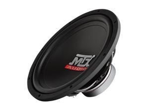 "MTX TN12-02 12"" 400W Terminator Car Subwoofer"