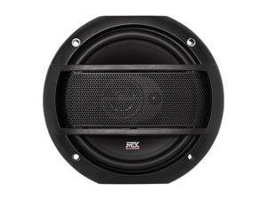 "MTX 6.5"" 90 Watts Peak Power Terminator 3-Way Car Speaker"