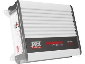MTX Thunder Marine Amp, 1CH 500W