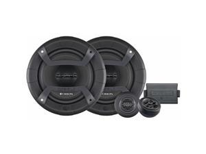 "Directed 5.25"" 100 Watts Peak Power Orion 2-Way Component Speaker System"