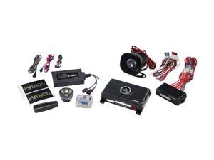 Directed PS5000 Smart Start Security with Remote Start System