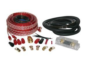 Sound Quest SQK0 1/0 Gauge Amp Wiring Kit