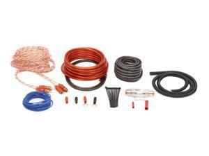 Sound Quest SQK8 8 Gauge Amp Wiring Kit