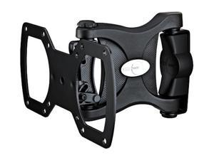 "OmniMount 4N1-S Black 13"" - 32"" Full-Motion Flat Panel Wall Mount"
