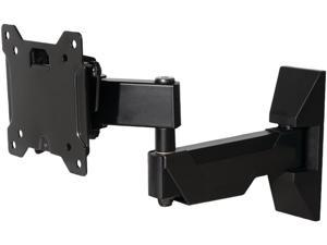 "OmniMount 60-838-223 Black 13"" - 37"" Full-Motion Mount with Dual Arm"