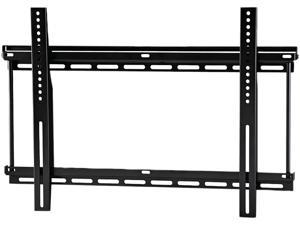 "OmniMount OC175F Black 37-90"" Fixed TV Mount"