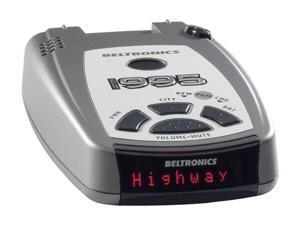 BELTRONICS Vector Series Laser / Radar Detector