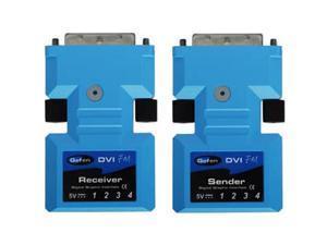 Gefen EXT-DVI-FMP DVI Extension Using Fiber Optic Modules